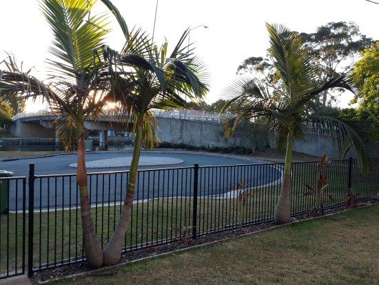 Noosa Sun Motel & Holiday Apartments: 20170906_191552_large.jpg