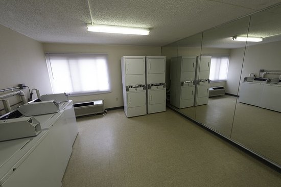 Absecon, Nueva Jersey: Laundry Facility