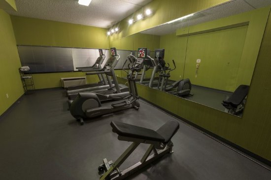 Absecon, NJ: Fitness Facility
