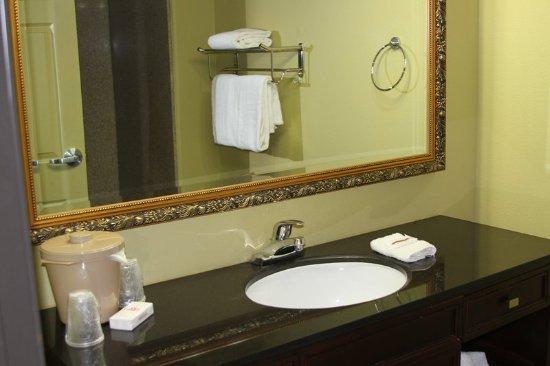 Melvindale, MI: Bathroom Vanity