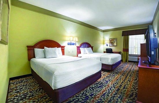 เบลตัน, เท็กซัส: Guest Room