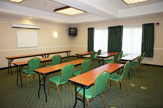 Ripon, Kalifornia: MeetingRoom