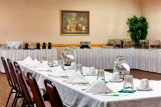 Hopkinsville, KY: Banquet Room
