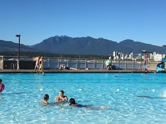 Kitsilano Pool: photo0.jpg