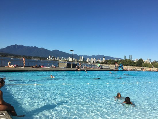 Kitsilano Pool: photo1.jpg