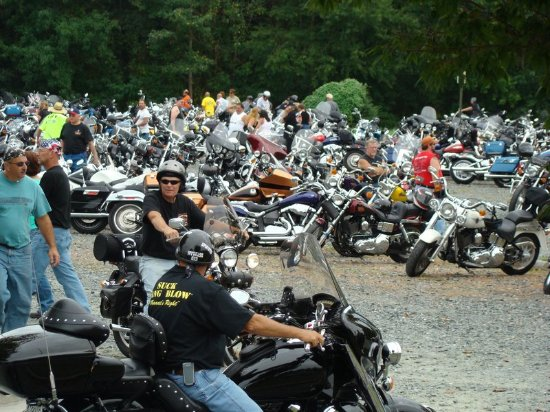 Delmarva Bike Week in September