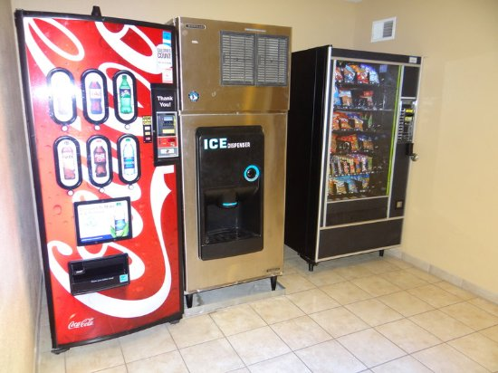 Delmar, MD: Vending