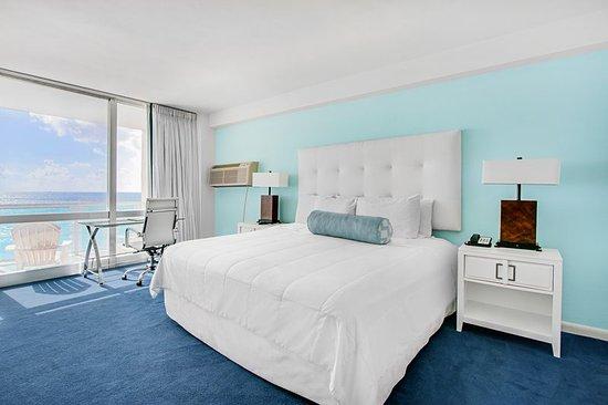 Deauville Beach Resort Standard Oceanfront