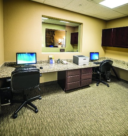 Marble Falls, TX: BusinessCenter