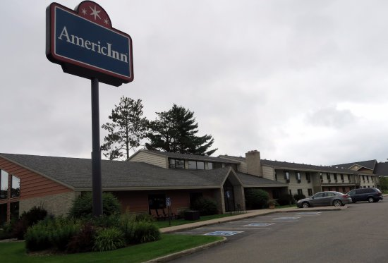 AmericInn by Wyndham Grand Rapids Photo
