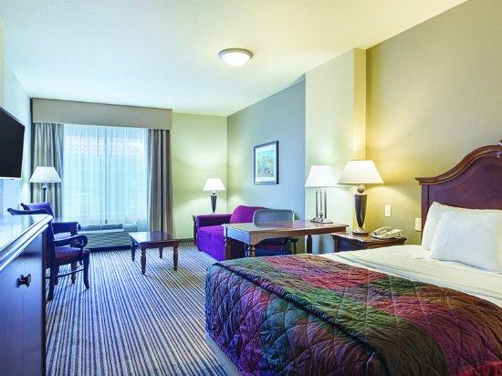 Trinidad, CO: Guest Room