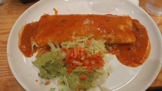 Torero's Mexican Restaurant: 20170917_2144411_large.jpg