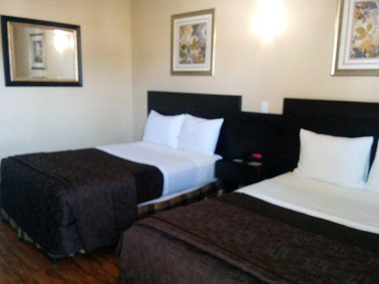 Motel des Cedres Picture