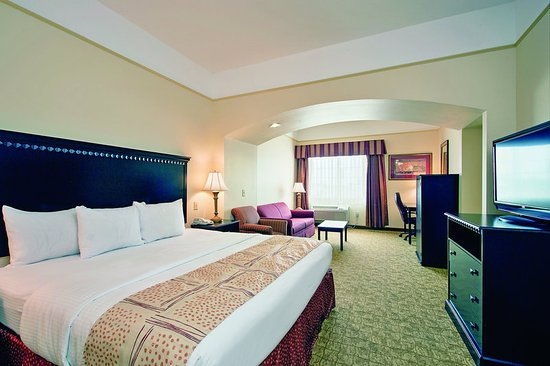 Dumas, تكساس: Guest Room