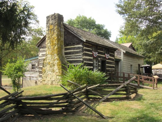 Clayville Historic Site
