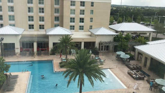 SpringHill Suites by Marriott Orlando at SeaWorld: photo0.jpg