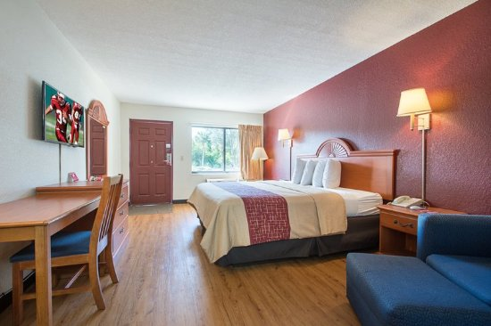 Red Roof Inn Ft Pierce Updated 2017 Prices Amp Hotel