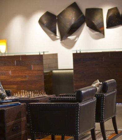 Novi, ميتشجان: Hotel Reception