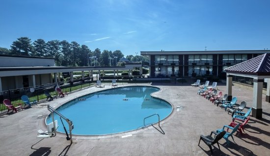 Anderson, SC: Pool