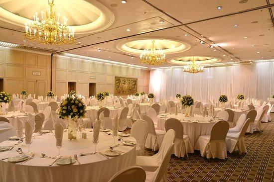 Meikles Hotel: Guest Room
