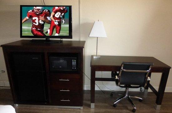 Forrest City, AR: Room Amenity