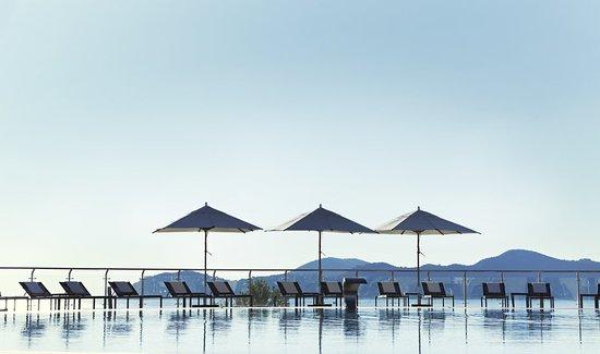 Sun Gardens Dubrovnik : Marina Pool