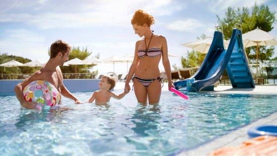 Orasac, Croacia: Lemonia Pool Lifestyle