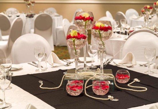Protea Hotel by Marriott Durban Edward: Banqueting arrangement