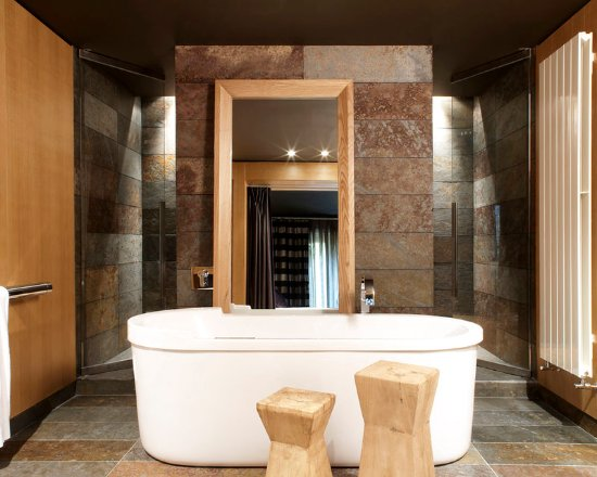 Soldeu, Andorra: Bathroom Suite