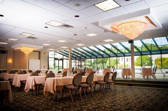 Hasbrouck Heights, Нью-Джерси: American/Heritage Ballroom