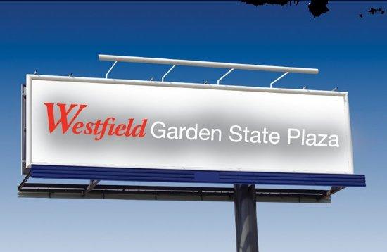 Hasbrouck Heights, NJ: Garden State Plaza Shopping Mall