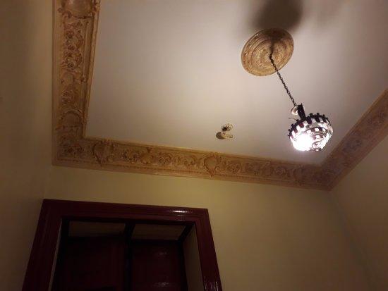 La Casa Roja Hostel: habitación matrimonial