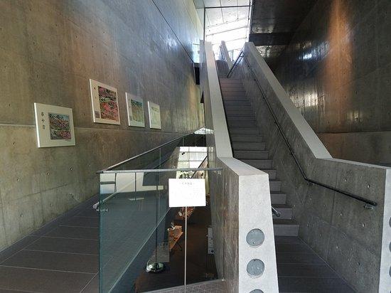 Saka no Ue no Kumo Museum: 20170918_112338_large.jpg