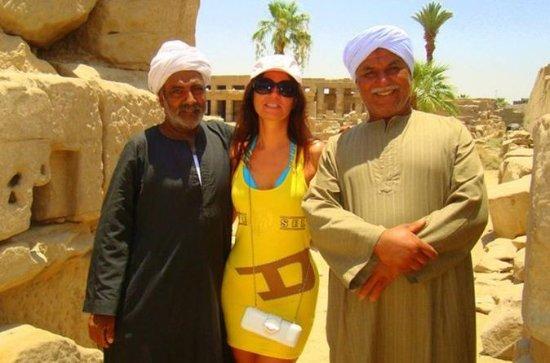 Sightseeing Luxor 6000 years of...