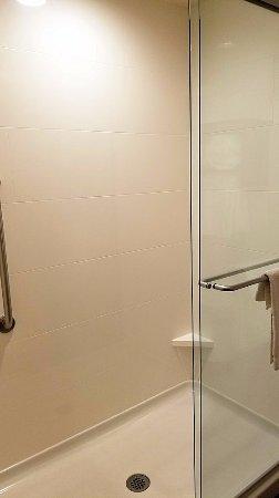 Manheim, PA: Bathroom in room 424