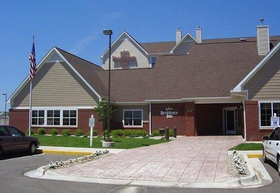 Beavercreek, OH: Exterior