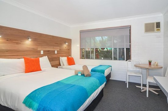 Nowra, Australia: Guest Room