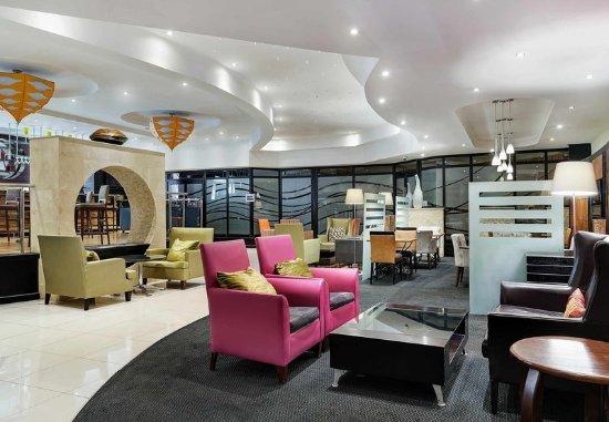 Protea Hotel by Marriott Midrand: Lobby