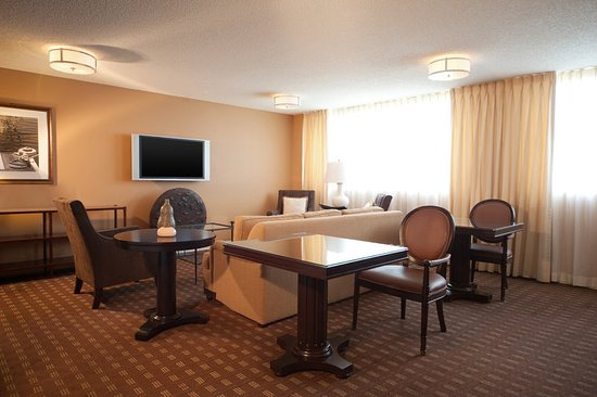 Sheraton Fort Lauderdale Airport & Cruise Port: Club Lounge