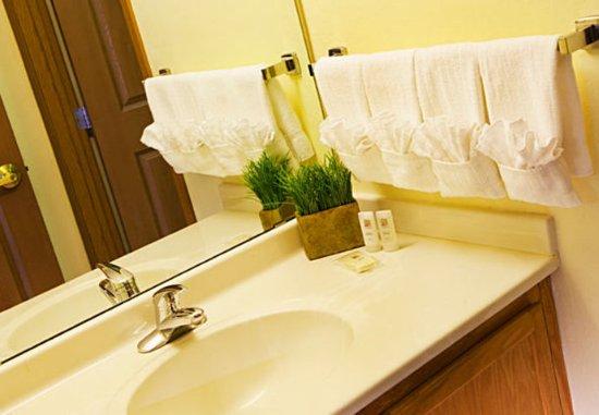 Saint Louis Park, MN: Guest Bathroom