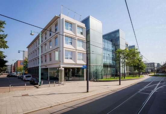 Hotel2stay Amsterdam Holland Hotel Anmeldelser