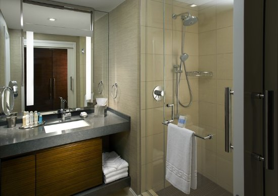 Frisco, Τέξας: Guest Bathroom