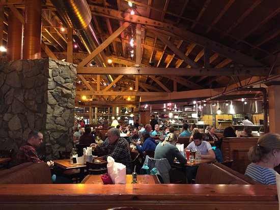 THE 10 BEST Late Night Restaurants in Anchorage