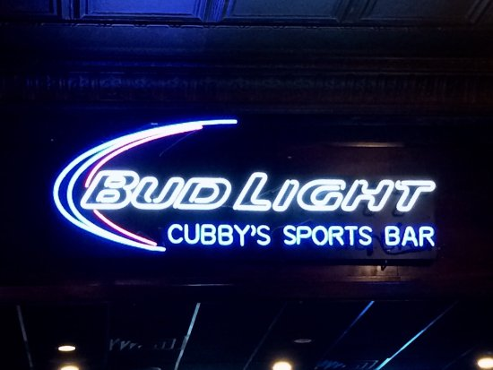 Cubby's Sports Bar & Grill: photo7.jpg