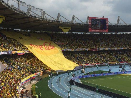 Αποτέλεσμα εικόνας για Estadio Metropolitano Roberto Meléndez