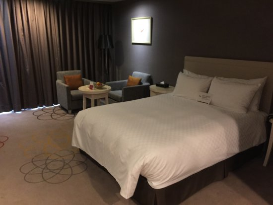 Hotel Royal Hsinchu: 房間