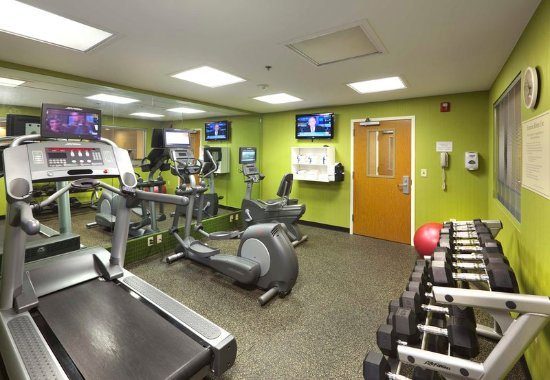 Lexington Park, MD: Fitness Center