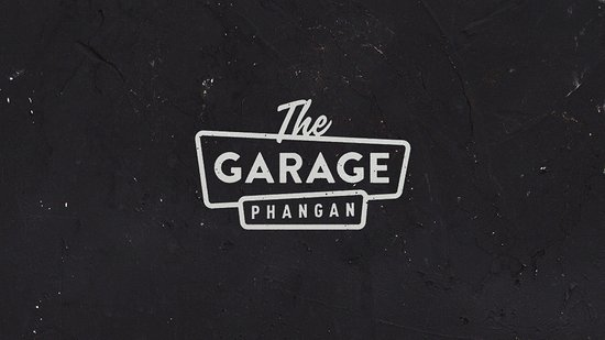 The Garage Phangan