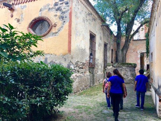 Zdjęcie Texcoco
