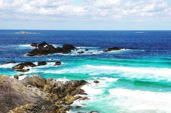 Seal Rocks, Australia: photo2.jpg
